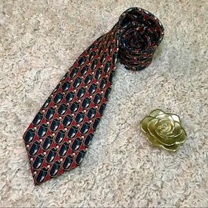 Tommy Hilfiger Golf Neck Tie